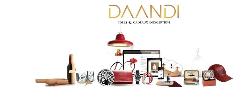 Daandi