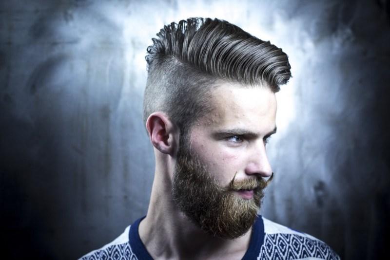 tendances barbe