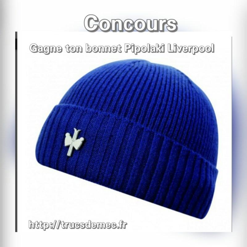 bonnet Pipolaki