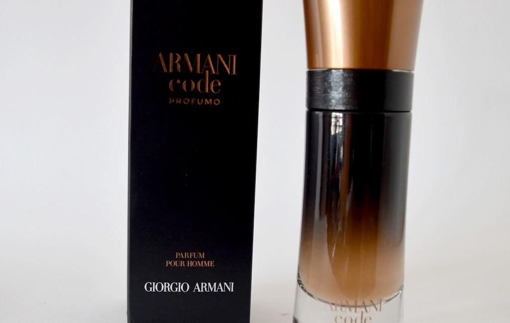 Armani Code Profumo Un Parfum Séducteur Test Avis