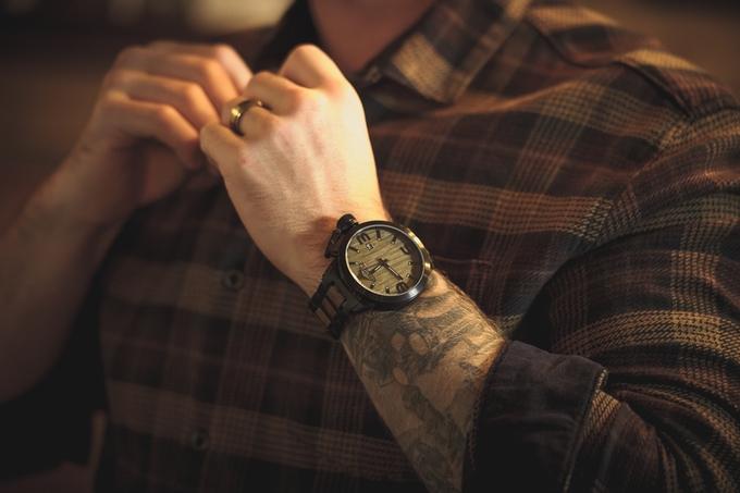 Karbon Watch