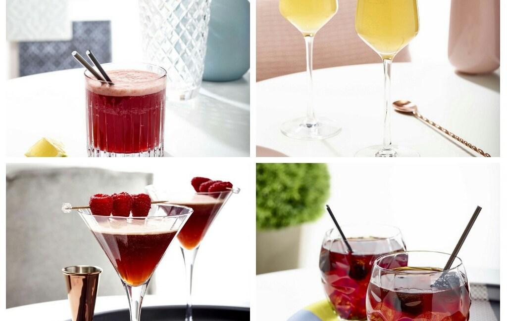 cocktails été 2016 joseph Cartron