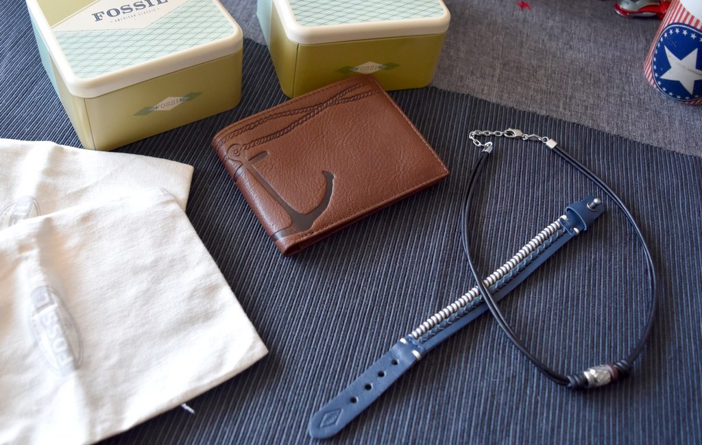 Accessoires Fossil