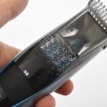 Tondeuse à barbe avec système d'aspiration Philips Series 7000