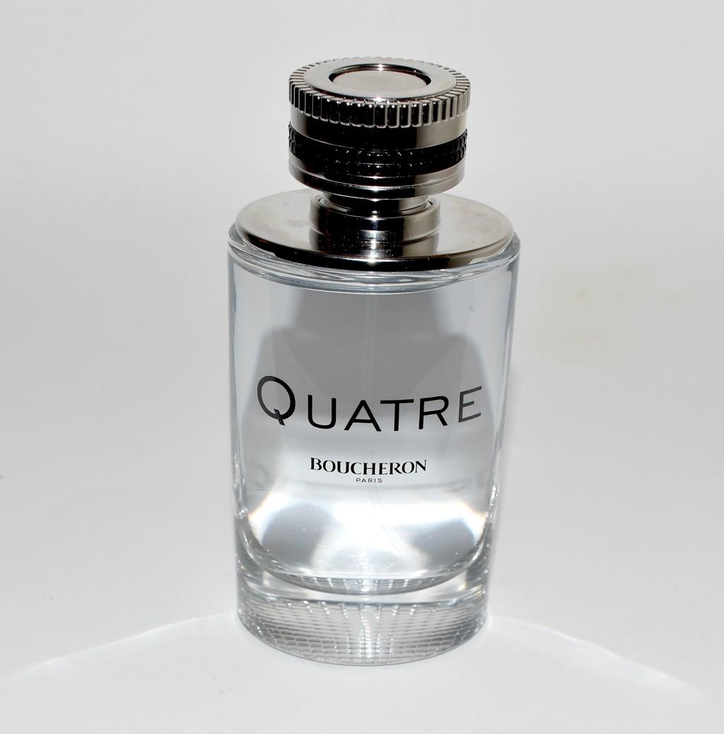 La QuatreBy Testamp; Avis Boucheron Parfumerie Burdin nm80Nvw