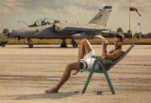 Aeronautica Militare Printemps-été 2016
