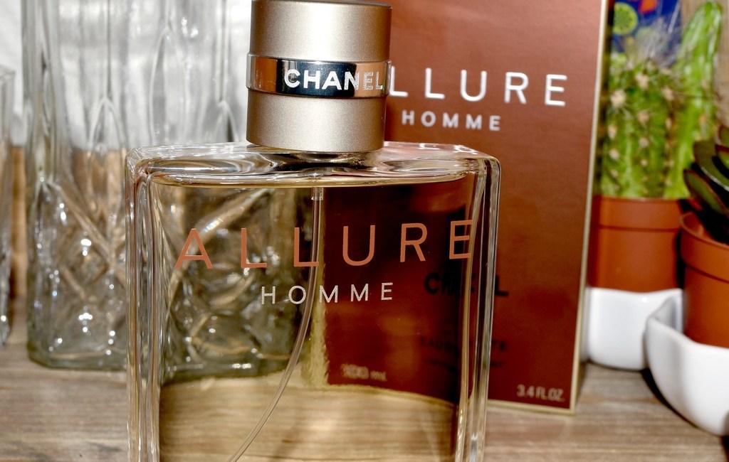 Allure Homme De Chanel Un Boisé élégant Test Avis