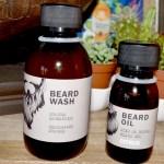 Dear Beard, prendre soin de sa barbe avec des produits naturels bio