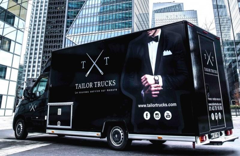 Tailor trucks
