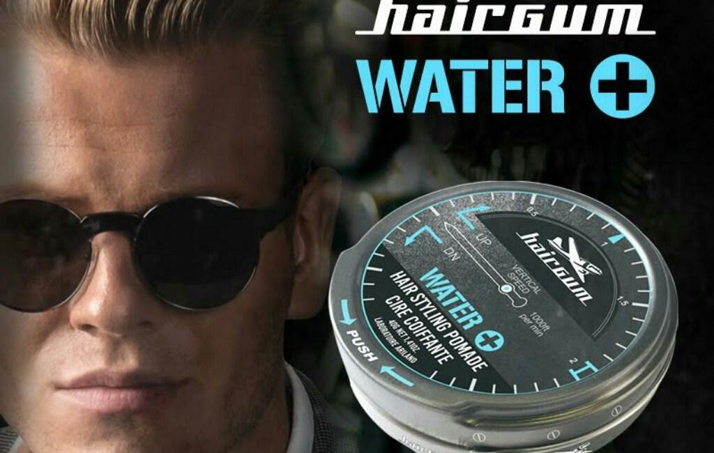 hairgum water +