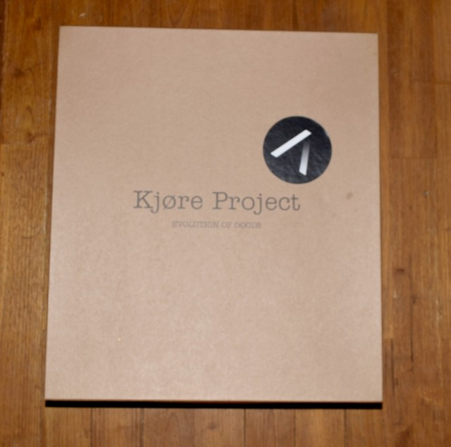Kjore Project