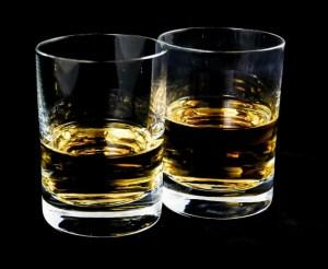 Tu ne mettras point de glaçons dans ton whisky