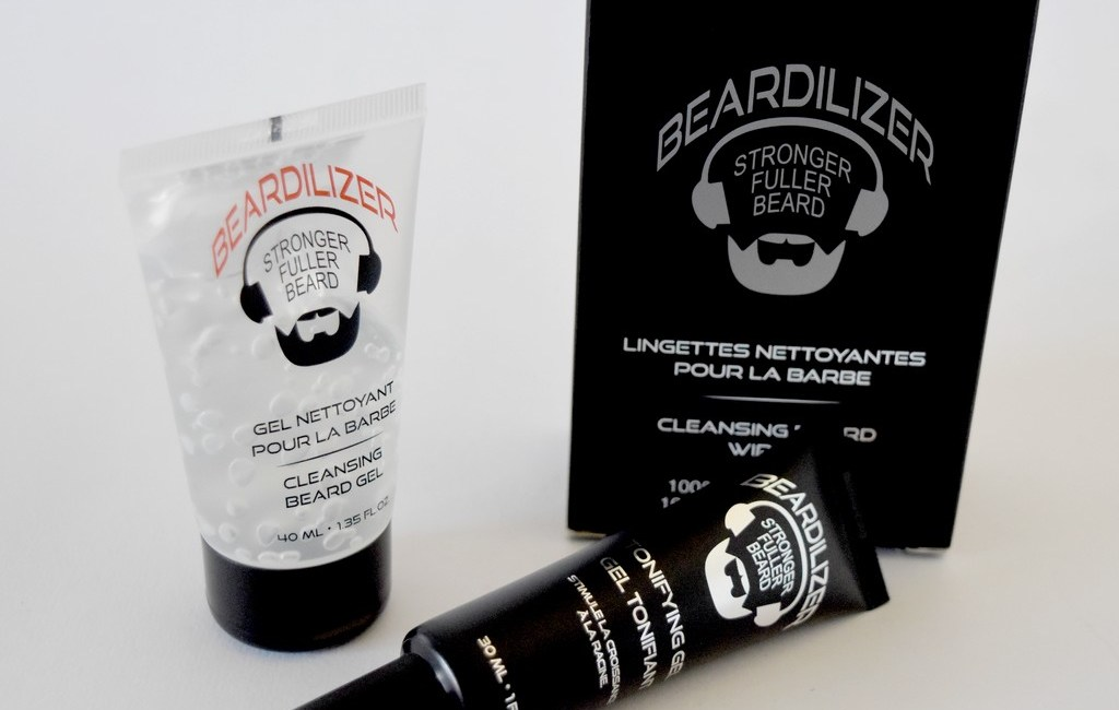 Trousse Beardilizer
