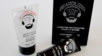 Trousse Beardilizer