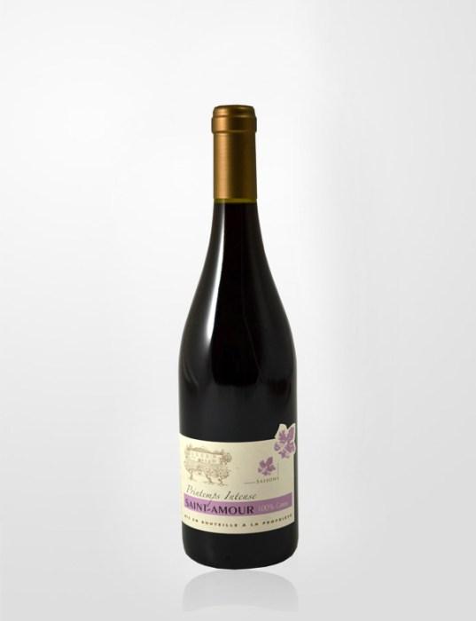 vins Saint Valentin
