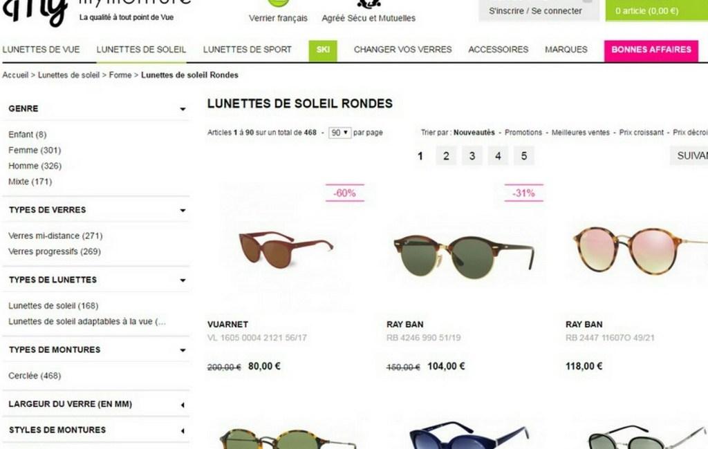 Les mecs, osez des lunettes de soleil rondes 4d3d0acc2e1f