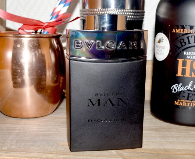 Bulgari Man Black Cologne