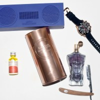 Jean-Paul Gaultier, Le Mâle Essence de Parfum