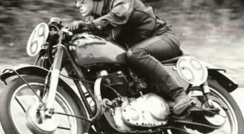 entretien de la moto
