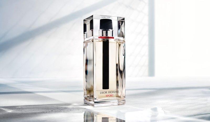 Sélection parfums homme fête des pères 2017