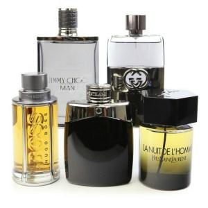 choisir un parfum à offir