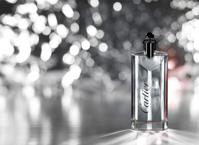 choisir un parfum à offrir