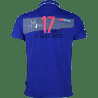 Les Voiles de Saint-Tropez 2017