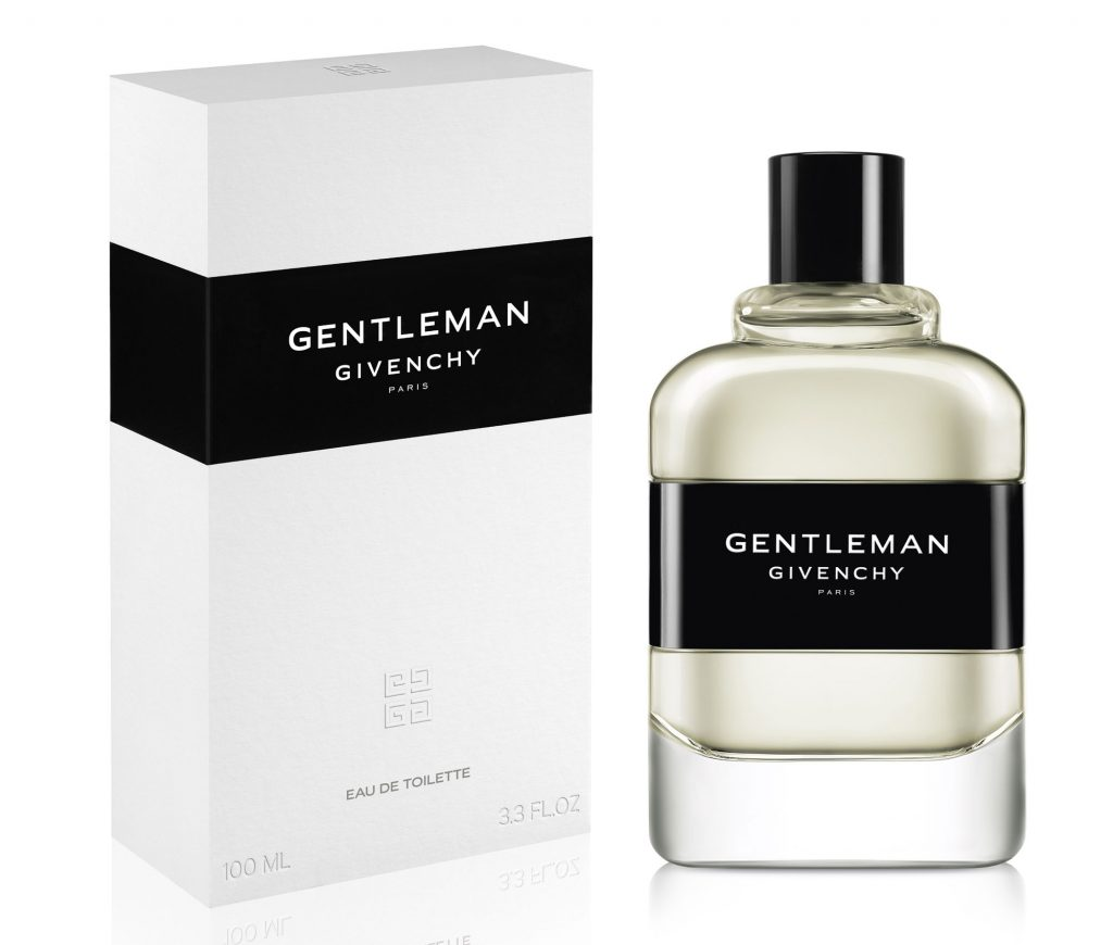 Nouveautés parfums hommes de la rentrée 2017