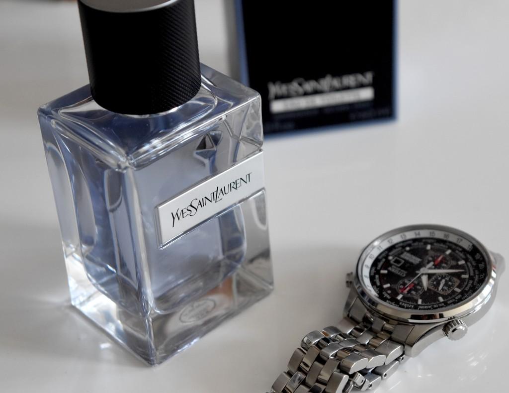 Avis Saint Laurent Eau Testamp; Parfum De Y D'yves DEeIYWbH29