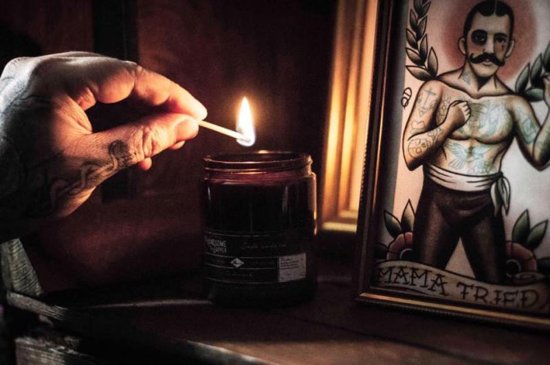 bougies