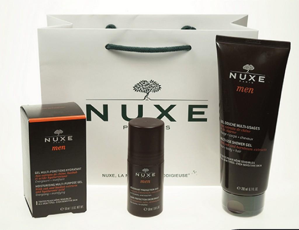 [Concours Inside] Gagnez votre pack Nuxe
