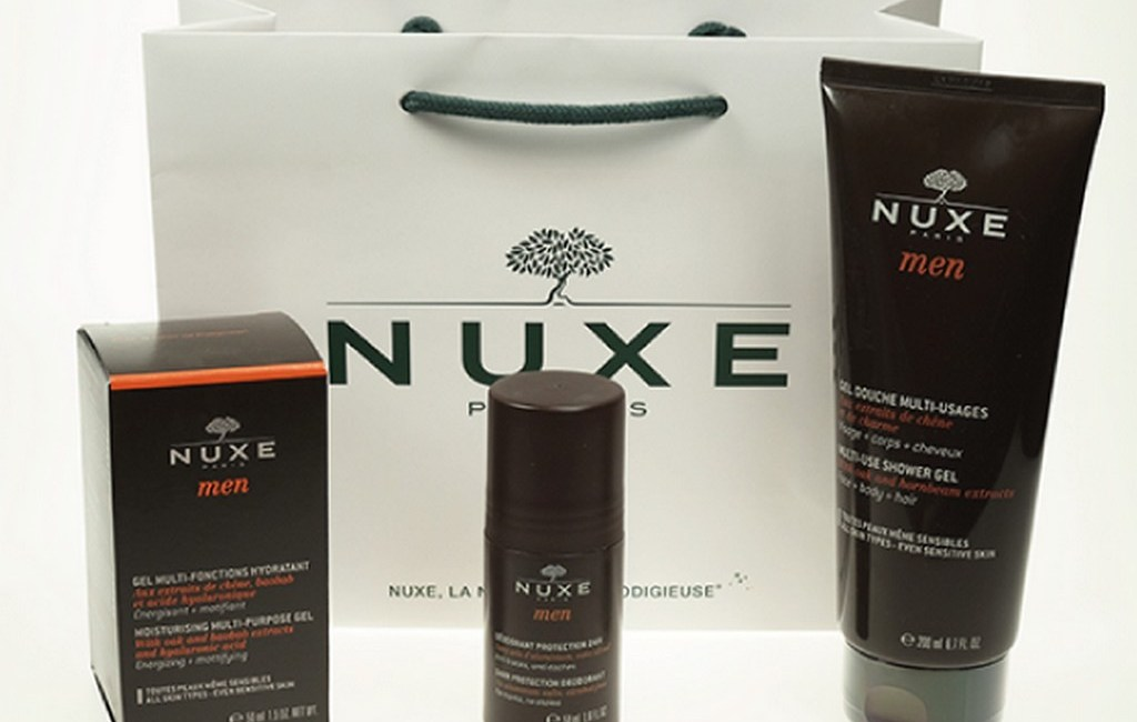 pack Nuxe