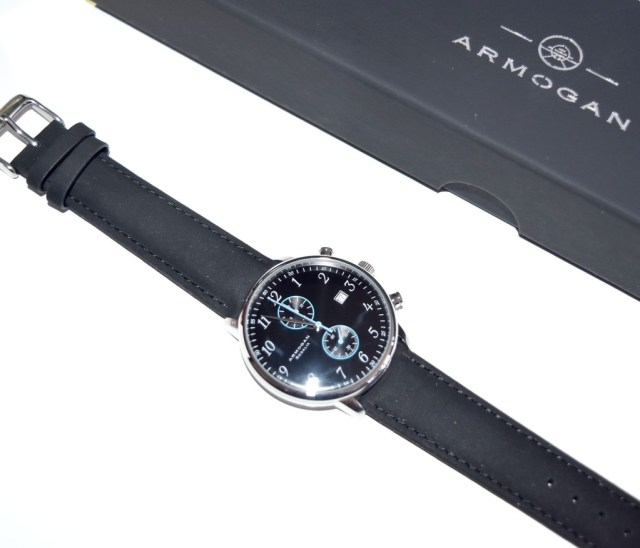Montre Armogan