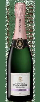 champagnes rosés