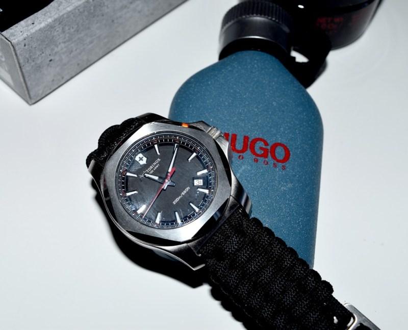 Hugo Urban Journey