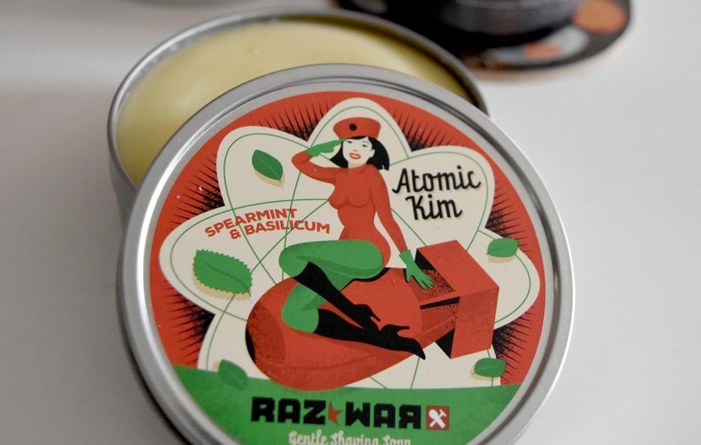 Atomic Kim