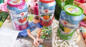 boissons San Pellegrino