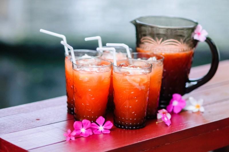 spécialités martiniquaises
