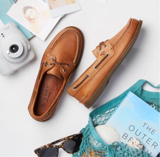 Chaussure d'été