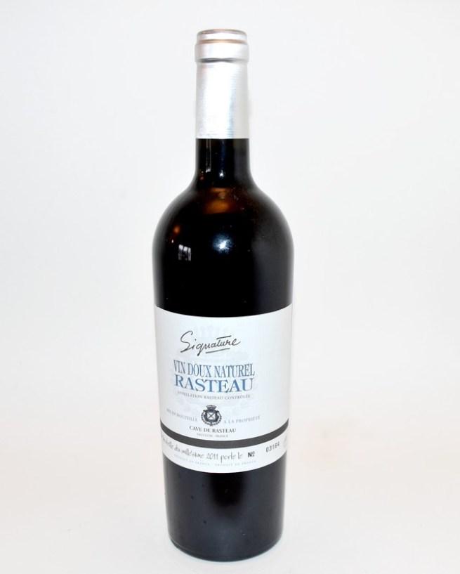 vins rouge #2