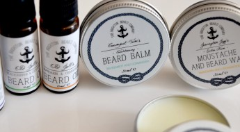 The Brighton Beard Company