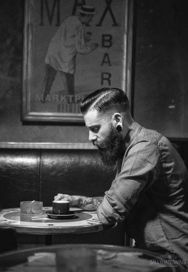 Erreurs du barbu
