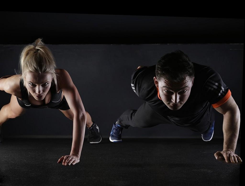 Les Meilleurs Exercices De Musculation Au Poids De Corps Pour Debutants