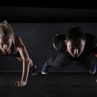 Les exercices de musculation au poids de corps pour débutants