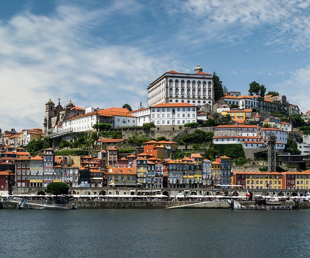 5 raisons de visiter Porto