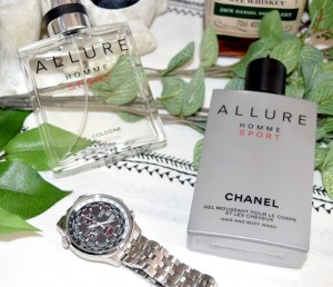 Allure Homme Sport Cologne