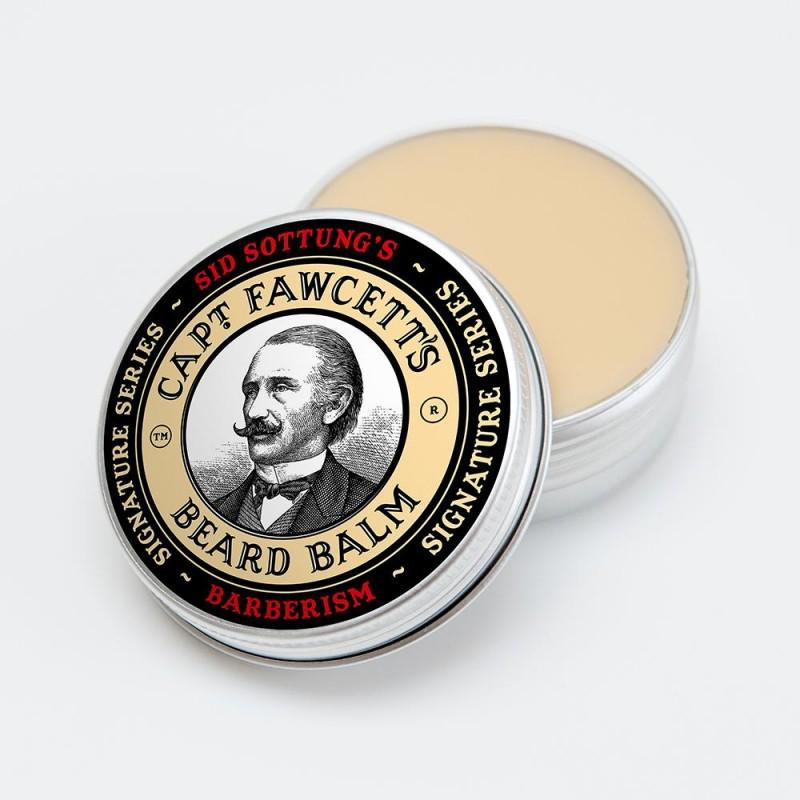 Baume à barbe Barberism Captain Fawcett