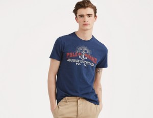 Collection nautique Ralph Lauren