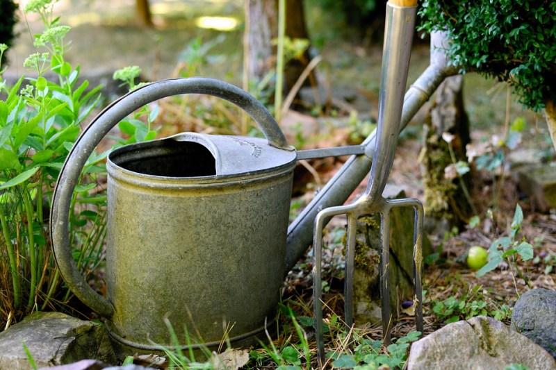5 idées pour bien aménager son jardin !