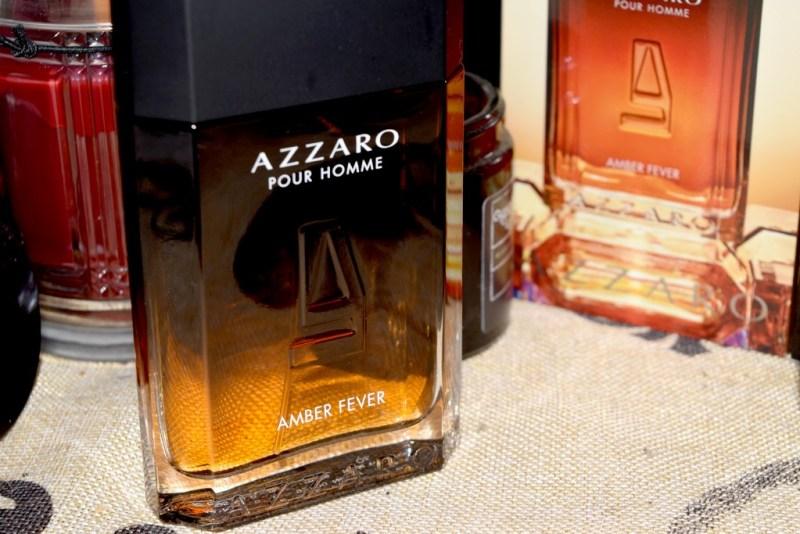 Azzaro Amber Ferver